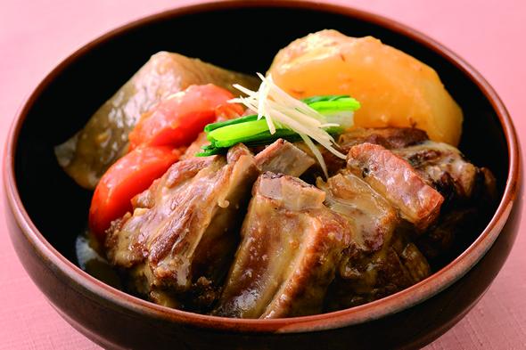 郷土料理 | かごしまの食